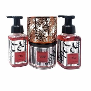 Bath and Body Works Halloween Bundle
